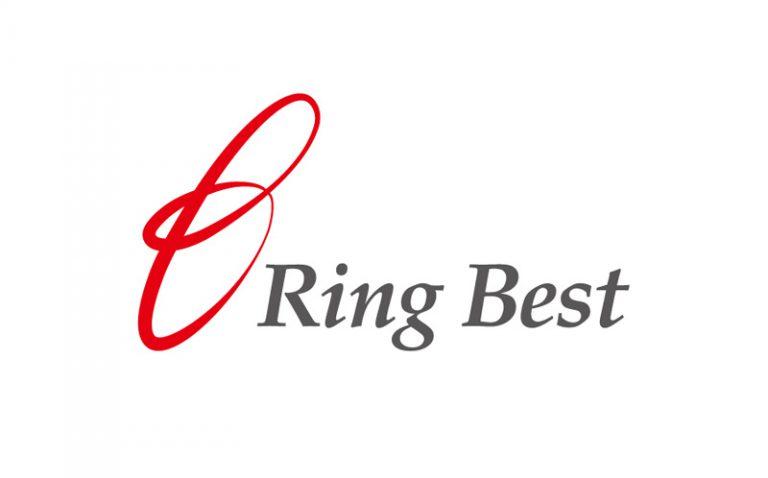 株式会社リングベストロゴ